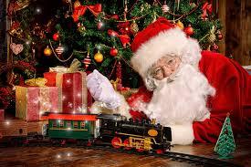 サンタさんは、子どもたちだけの特別な存在ではなかった!?
