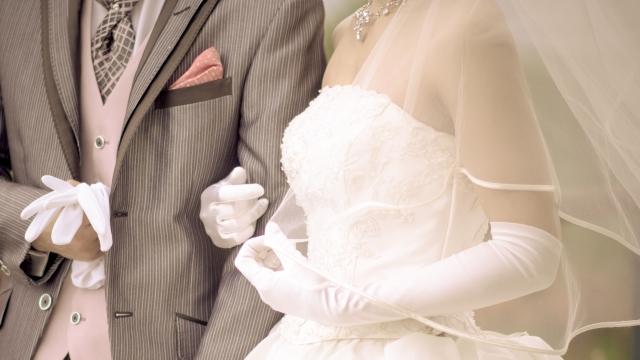 結婚式でのこと。カメラマンが、思わず花嫁より優先して撮ってしまった人物とは…!?